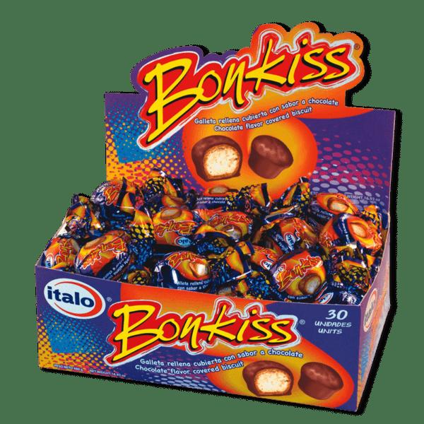 Bonkiss DPx30 und