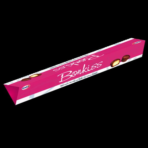 Bonkiss x 7 und