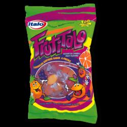 Caramelo Frutitalo Bx100