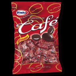 Caramelo de café Bx25
