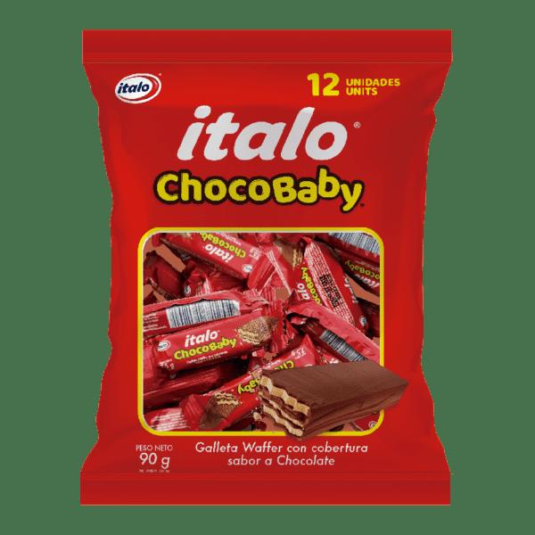 Choco Baby Bx12