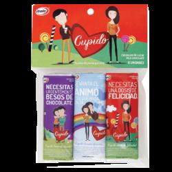 Chocolatina Cupido Bx6