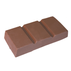 Cobertura chocolate especial