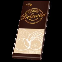 Dolcevita chocolatina con avellanas