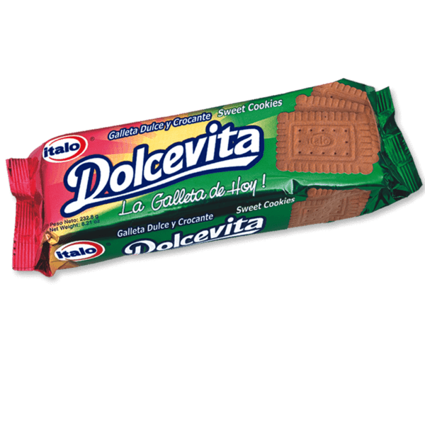 Galleta Dolcevita