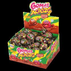 Gomas acidas DPx36