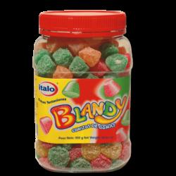 Gomitas Blandy bombonera