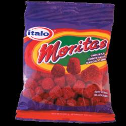 Gomitas Moritas 200gr