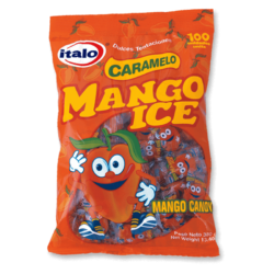 Mango Ice Bx100