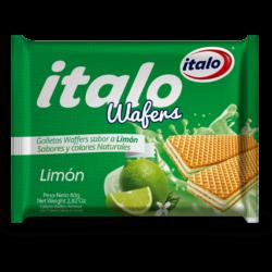 Minitaco Limón