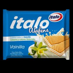 Minitaco Vainilla