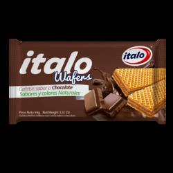 Paquetaco Chocolate