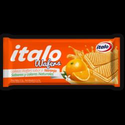 Paquetaco Naranja